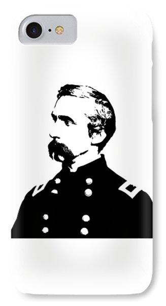 Joshua Lawrence Chamberlain  IPhone Case