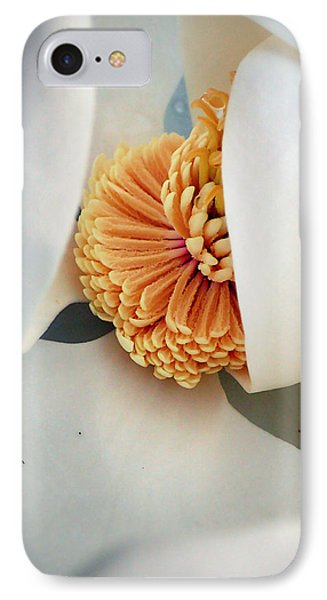 Magnolia Blossom IPhone Case