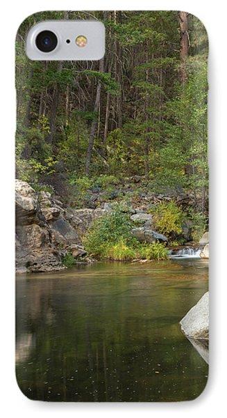 Oak Creek IPhone Case