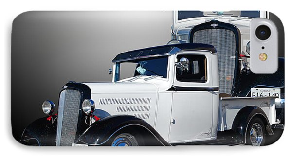 34 Chev Pickup IPhone Case
