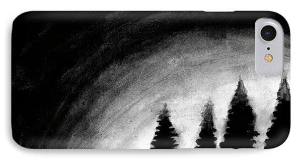 4 Pines IPhone Case