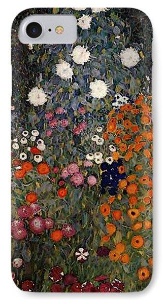 Gustav Klimt    IPhone Case