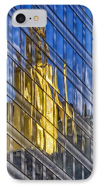 Glass Architecture IPhone Case