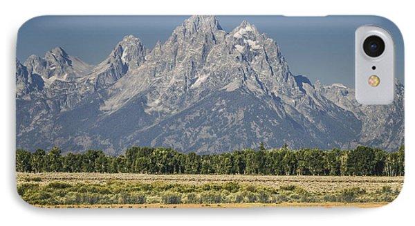 #5687 - Wyoming IPhone Case
