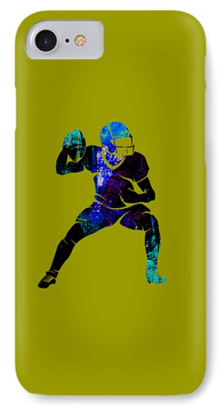 Football Collection IPhone Case