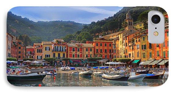 Portofino IPhone Case