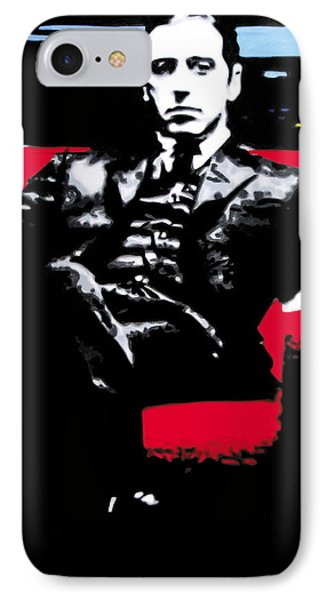 The Godfather IPhone Case