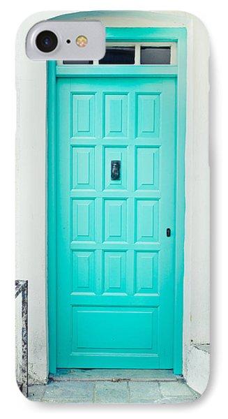 Front Door IPhone Case