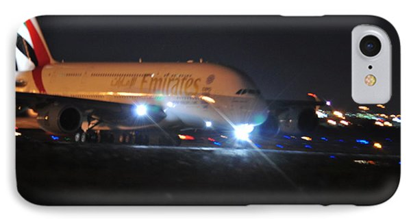 A 380 Tixing  IPhone Case