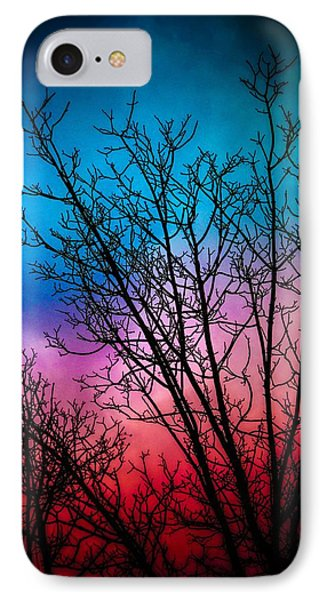 A Beautiful Morning IPhone Case
