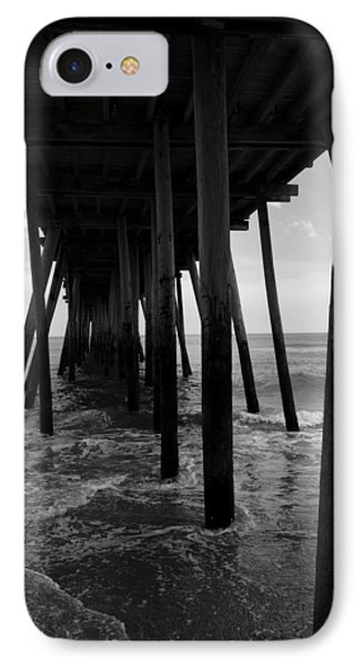 A Day At Virginia Beach #2 IPhone Case