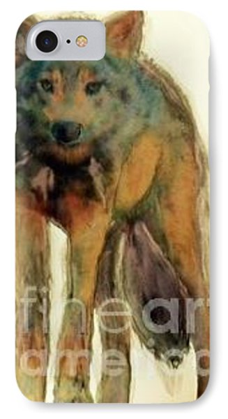 A Kindred Spirit IPhone Case