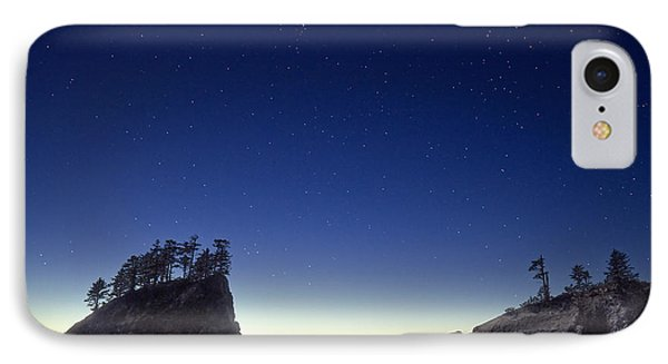 A Night For Stargazing IPhone Case