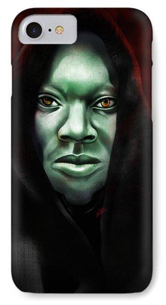 A Sith Fan IPhone Case