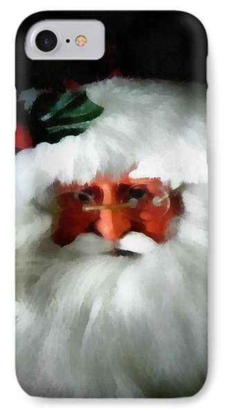 A Twinkle In His Eye IPhone Case