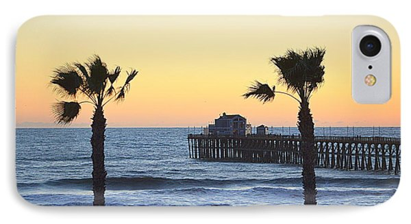 IPhone Case featuring the photograph A Warmer Place To Be by AJ Schibig