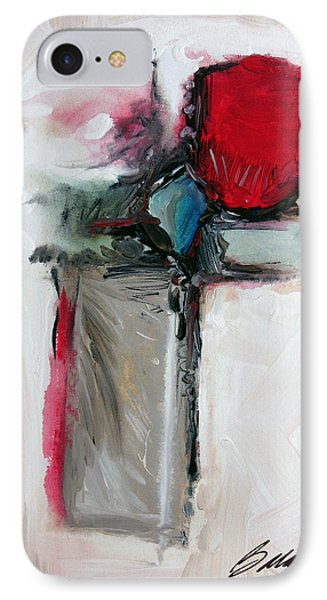 Abstract 200709 IPhone Case