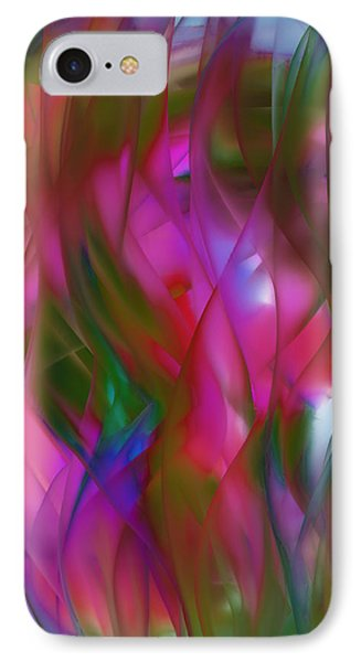 Abstract Dreams IPhone Case
