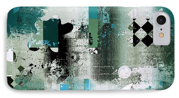 Abstracture - 21pp8bb IPhone Case