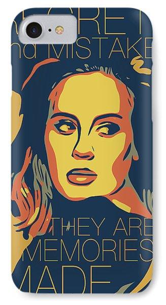 Adele IPhone Case
