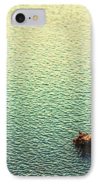 Adrift In A Sea Of Ennui IPhone Case