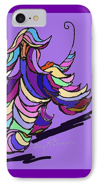 Afghan Colors IPhone Case