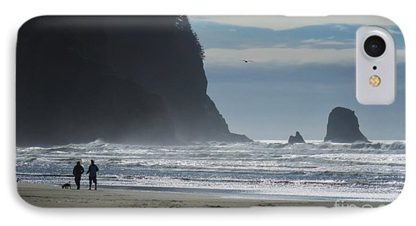 Cape Meares IPhone Case