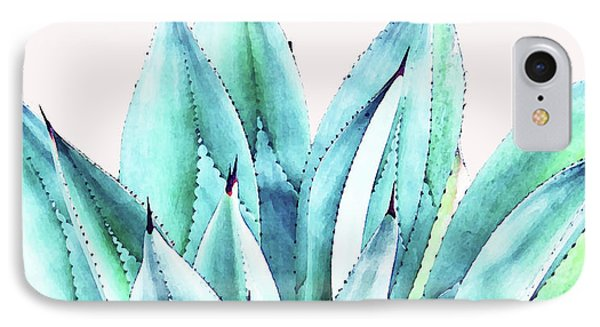 Agave Vibe IPhone Case