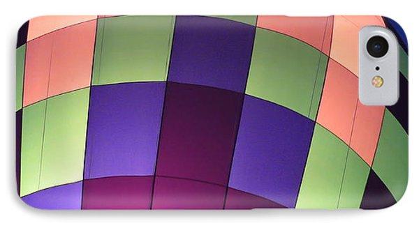 Air Balloon IPhone Case