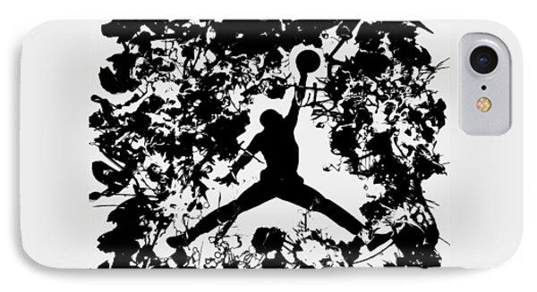 Air Jordan 1c IPhone Case