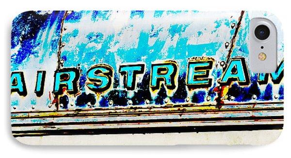 Airstream IPhone Case