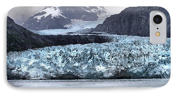 Glacier Bay National Park IPhone Case