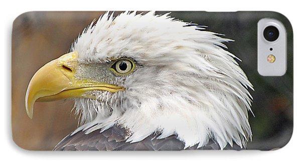 All American Bird IPhone Case