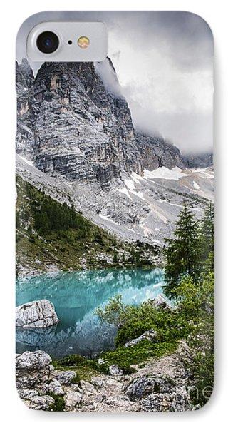 Alpine Lake IPhone Case