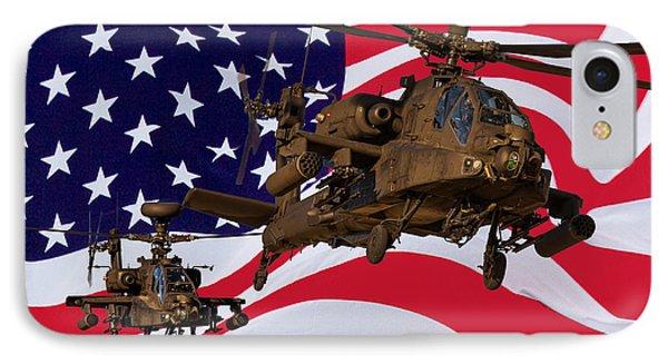 American Choppers IPhone Case