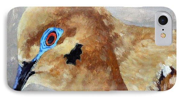 An Eye For Art IPhone Case
