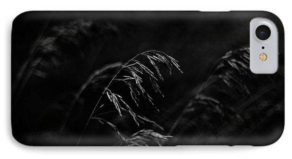 And Yet More Darkness IPhone Case