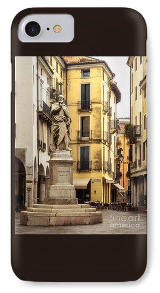 Andrea Palladio Statue IPhone Case