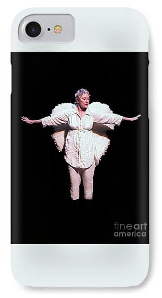 Angel Of Death IPhone Case