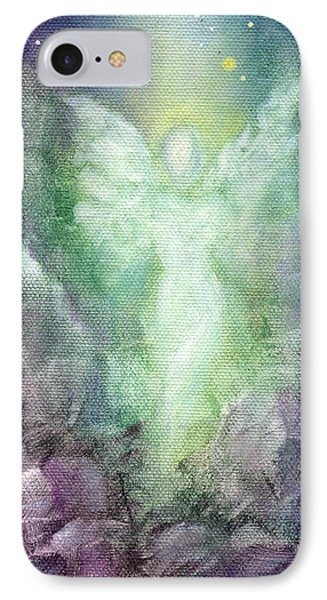 Angels Journey IPhone Case