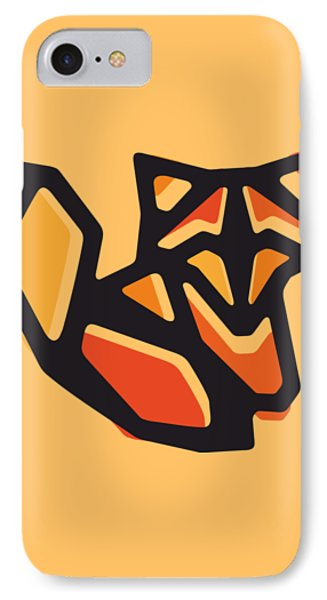 Anigami Fox IPhone Case