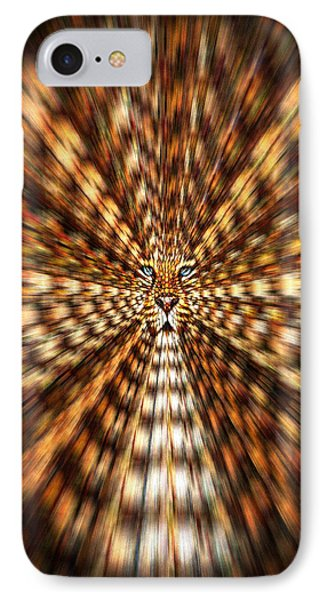Animal Magnetism IPhone Case