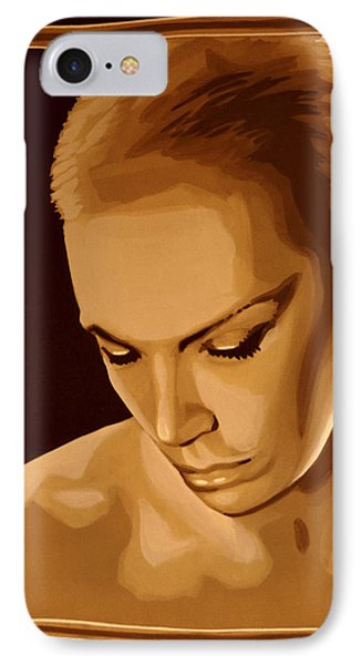Annie Lennox IPhone Case