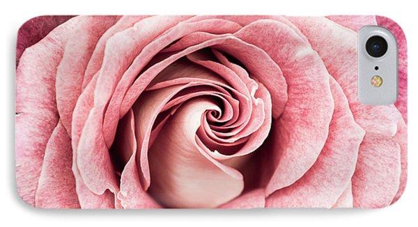Anniversary Rose IPhone Case