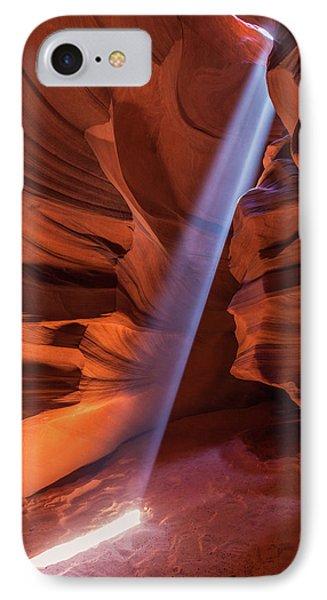 Antelope Lightshaft II IPhone Case