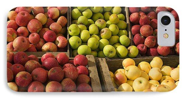 Apple Harvest IPhone Case