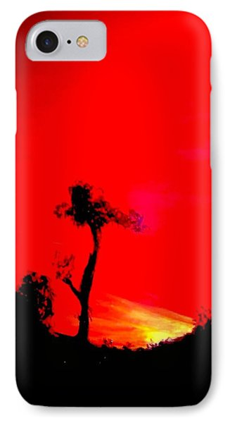 Arizona IPhone Case