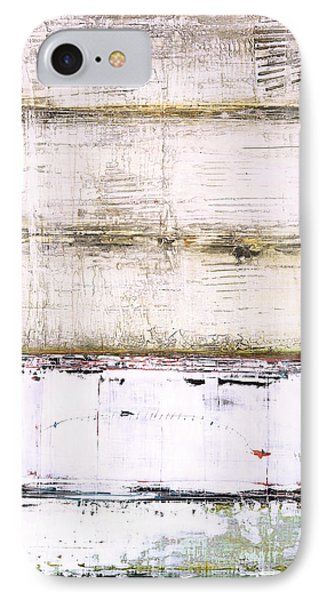 Art Print Abstract 25 IPhone Case