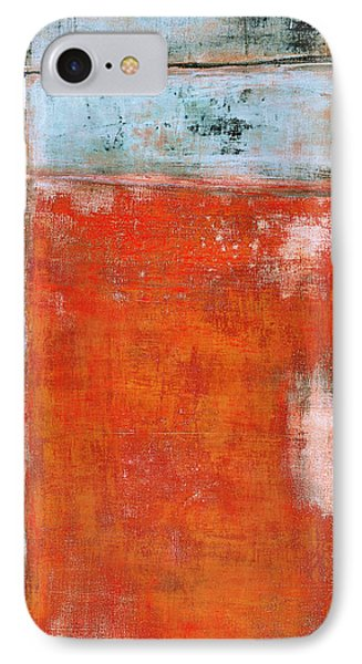 Art Print Abstract 8 IPhone Case