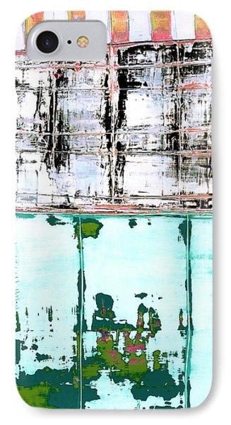 Art Print Carneval IPhone Case